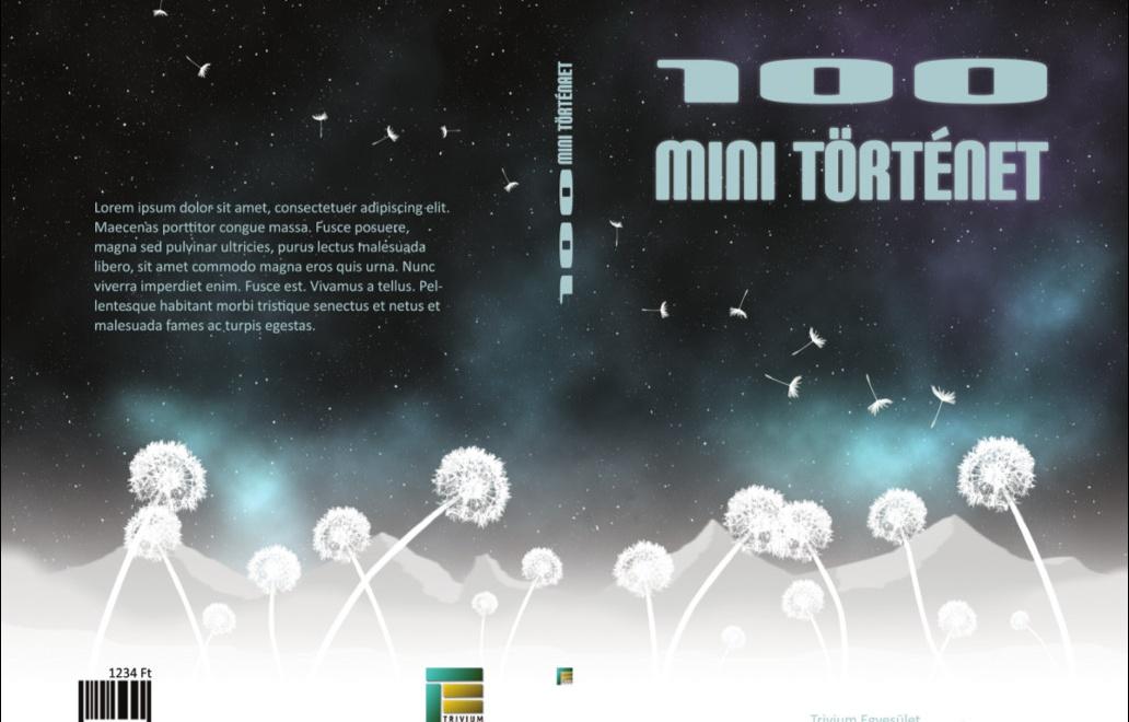 Tájékoztató a 100 Mini Történet antológiáról