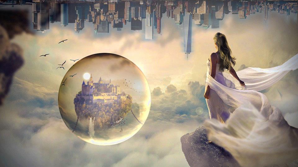 Két világ határán – Fantasy novella- és regénypályázat