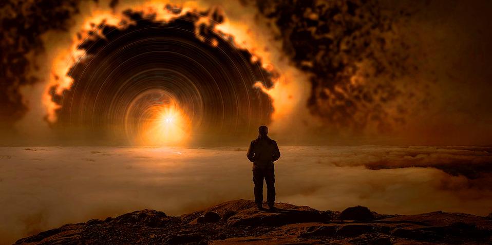 """Előkészületben a """"Két világ határán"""" fantasy novella- és regénypályázat"""