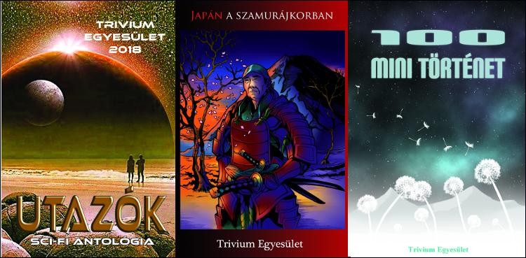 Utazók, Japán a szamurájkorban, 100 Mini Történet e-könyvben